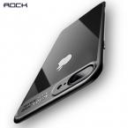 Rock Slim Case для iPhone 7 6 6S плюс, прозрачный PC and TPU силиконовая для iphone чехол Коке для iPhone7 случае