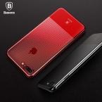 Baseus Марка Роскошные Для iPhone 7 Case Мода Жесткий PC Обложка Для iPhone 7 Plus Case Полный Назад Коке Для Apple iPhone7 7 Плюс Case