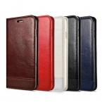 Седло чехол для iPhone 7 Plus 6 6S плюс 5S SE Обложка Флип Бумажник телефон сумка чехол для Samsung Galaxy S8 S6 S7 край Примечание 5 Coque