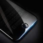 3d стекла для iphone 7 6 6s плюс протектор экрана круглый изогнутый край премиум закаленное полное покрытие для iphone 7 plus защитная фильм