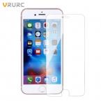 Vcover Закаленное стекло для iPhone 7 стекло для iphone7 в плюс протектор экрана для iPhone 6 6S плюс 4 4S защитная пленка для iPhone 5 5С