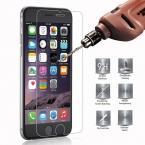 2.5D Tempered Glass 9 H для iPhone 7 6 s 5 5S 5C 4S SE 6 6 S 7 Plus для iPod 5 6 Экран протектор Закаленное телефон стеклянная крышка фильм