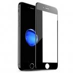 CAFELE Для iphone 7 Протектор Экрана 3D мягкий край полное покрытие закаленное Стекло Для iphone 7 plus Бесшовные покрытия С Антибликовым Покрытием Фильм