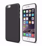 Cafele случаи Телефона для iphone 6 6 plus Семь цветов Конфеты ПП кремния случаях для Apple iphone 6 6 S plus Мода жесткий футляр обратно чехол на айфон 6 6s 6splus