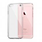 Чехлы для Apple iPhone 6 6s  тонкий, с кристально чистой ТПУ, силиконовый защитный чехол для iPhone 6 плюс / 6с плюс