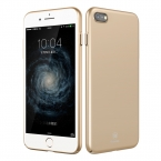 Чехол для iPhone 6 6S BASEUS Роскошный телефон чехол для iPhone 6 6S плюс ультра тонкие гладкие PC capinhas shell Coque для 6S 6 plus