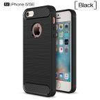 "защитное чехол на айфон 5s 5 SE Coque Назад Case iPhoneSE iPhone5S iPone5 PC   TPU Тонкий Гибридный Прочная Броня 4.0 ""телефон"