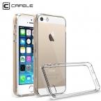 Ультра Тонкий Мягкий Силиконовый Мода Прозрачный Назад Для iPhone5 5S случае для iphone 5s телефон случаях Обложка Для iPhone 5 SE случае  чехол на айфон 5 5s