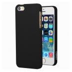 Ультра Тонкий Чехол Для iPhone 5 5S SE Xinbo 0.8 мм Тонкий ровная Поверхность Пластиковый Жесткий Задняя Крышка Для iPhone 5 5S SE Телефон аксессуар