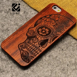 Природный u and i Фирменная Новинка дерева телефона чехол для iPhone 5 5S 6 6 S 6 Plus 7 7 Plus крышка деревянный высокое качество противоударный протектор Coque