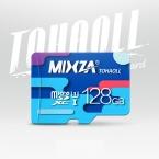 Mixza карты памяти 128 ГБ 64 ГБ 32 ГБ 16 ГБ карта Micro SD Class10 UHS-1 8 ГБ Class6 флэш-карты памяти MicroSD для смартфонов/планшетов