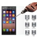 Закаленное Стекло для Xiaomi Mi3 Screen Protector Защитная Пленка, Mi3 на Мобильный Телефон для Xiaomi Mi3 Стекла