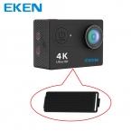 EKEN Камера H9 Батарея двери Интимные аксессуары Батарея чехол для EKEN H9 H9r A8 A9 W8 W9 H9 N9 H8 H8r h6s H5s H8 Pro V8s Камера серии