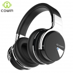 Оригинальный Cowin e-7 Беспроводной Bluetooth наушники Беспроводной гарнитура с микрофоном Active Шум Шумоподавления Bluetooth наушники для телефона