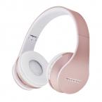 Best продажи andoer Беспроводной Наушники Цифровой стерео Bluetooth 4.1   EDR гарнитура карты mp3 плеер наушники fm Радио музыка для всех