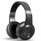 Оригинальный Bluedio HT Беспроводной Bluetooth наушники и Беспроводной гарнитура с микрофоном для мобильного телефона музыка наушники