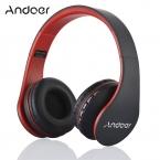 Andoer цифровой 4 в 1 Многофункциональный lh-811 стерео Bluetooth 4.1   EDR наушники Беспроводной гарнитура Музыка наушники с Micphone