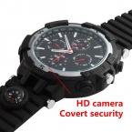 Best подарок смарт-часы камера с видео записи функции записи голоса подходит для делового человека использовать накапливать доказательство